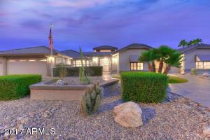 13811 W SPRINGDALE Drive, Sun City West, AZ 85375