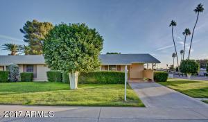 13601 N HAWTHORN Drive, Sun City, AZ 85351