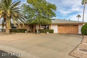 17803 N 129TH Avenue, Sun City West, AZ 85375