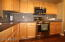 Lots of Counter space - Stainless Appliances