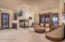 Master Suite with Sitting Room and Wet Bar