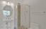 3rd Bedroom/Office Bathroom