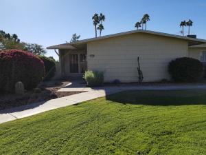 17018 N PINION Lane, Sun City, AZ 85373