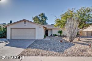33 W HILLSIDE Street, Mesa, AZ 85201