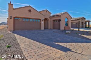 26665 W MELINDA Lane, Buckeye, AZ 85396