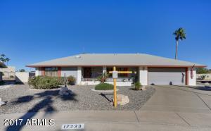17233 N 126TH Avenue, Sun City West, AZ 85375