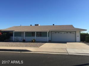 10025 N 107TH Avenue, Sun City, AZ 85351