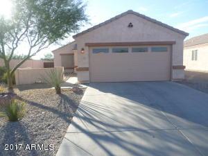 1508 S 220TH Lane, Buckeye, AZ 85326