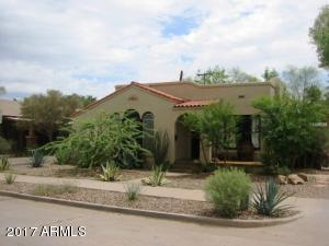 2011 N MITCHELL Street, Phoenix, AZ 85006