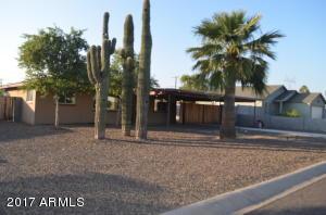 302 N 87TH Street, Mesa, AZ 85207