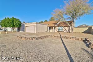 4574 W TOPEKA Drive, Glendale, AZ 85308