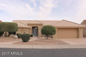 15806 W Sentinel Drive, Sun City West, AZ 85375