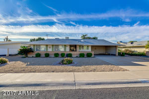 10317 W MISSION Lane, Sun City, AZ 85351