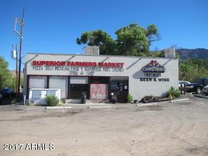 798 W US HIGHWAY 60, Superior, AZ 85173