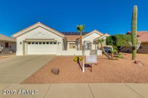 15414 W SENTINEL Drive, Sun City West, AZ 85375