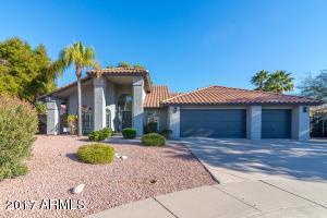 17809 N 55TH Place, Scottsdale, AZ 85254