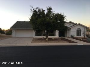 18006 N HYACINTH Drive, Sun City West, AZ 85375
