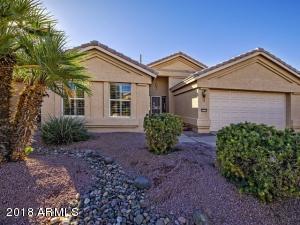 15419 W VERDE Lane, Goodyear, AZ 85395