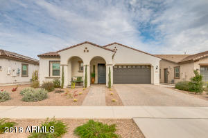 4899 N 207TH Lane, Buckeye, AZ 85396