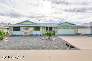 9711 W ALABAMA Avenue, Sun City, AZ 85351