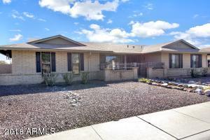 5001 W SHANGRI LA Road, Glendale, AZ 85304