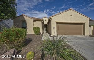 This Tuscany Falls home in PebbleCreek has everything you need for the Arizona lifestyle!