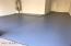 NEW Epoxy coat on garage floor