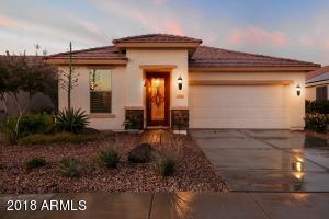 22596 W ANTELOPE Trail, Buckeye, AZ 85326