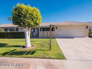 10510 W TROPICANA Circle, Sun City, AZ 85351