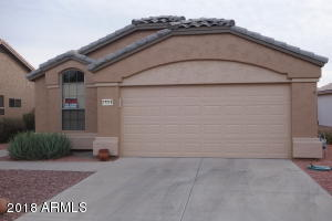 17615 W BABBITT Drive, Surprise, AZ 85374
