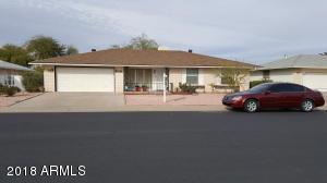 10814 W HUTTON Drive, Sun City, AZ 85351