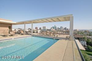 208 W PORTLAND Street, 355, Phoenix, AZ 85003