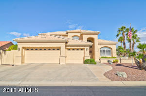 9606 E SUNRIDGE Drive, Sun Lakes, AZ 85248
