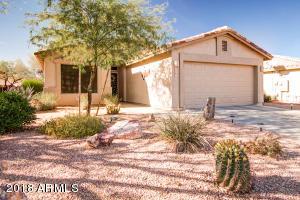 7501 E PALO BREA Drive, Gold Canyon, AZ 85118