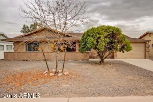 11619 N COGGINS Drive, Sun City, AZ 85351