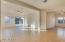 Great Room, Dining Room + Bonus Room/Den