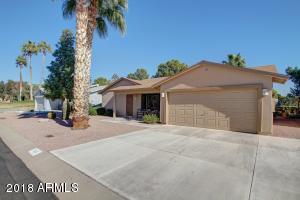 743 S 76TH Place, Mesa, AZ 85208