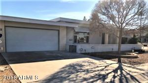 10649 W BROOKSIDE Drive, Sun City, AZ 85351
