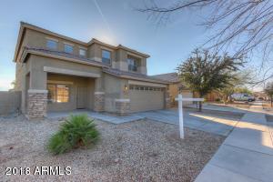 9313 W ELWOOD Street, Tolleson, AZ 85353