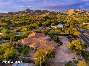 5628 N Palo Cristi Road, Paradise Valley, AZ 85253
