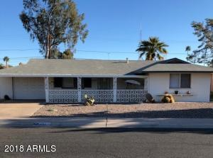 12665 N AUGUSTA Drive, Sun City, AZ 85351