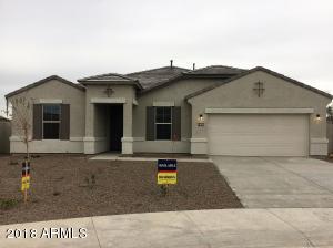 10732 W BRONCO Trail, Peoria, AZ 85383