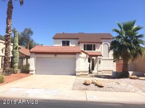 514 E TOPEKA Drive, Phoenix, AZ 85024