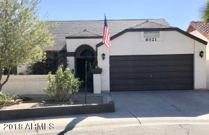 6021 W SHANGRI LA Road, Glendale, AZ 85304