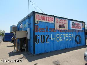 4425 S 7TH Avenue, Phoenix, AZ 85041