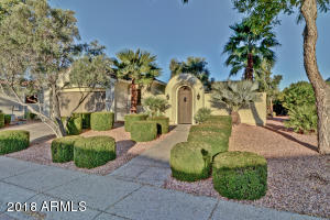 San Marco, original model home with upgrades.