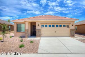 351 S 223RD Lane, Buckeye, AZ 85326