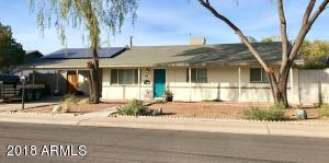 416 W LINDA Lane, Chandler, AZ 85225