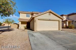 22616 W SOLANO Drive, Buckeye, AZ 85326