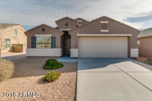 2027 S 215TH Drive, Buckeye, AZ 85326